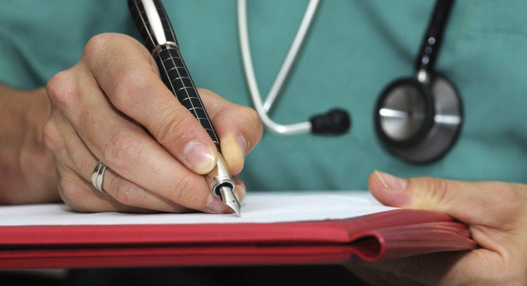 medical immigration exam